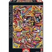 Educa Boras Chocolate Bars Puzzle (500 Piece)