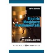 Electric Machinery Fundamental by Chapman