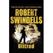 Blitzed by Robert Swindells