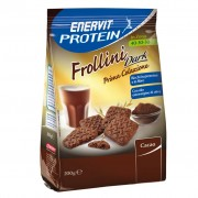Enervit Protein Frollini 200 Gr Cacao