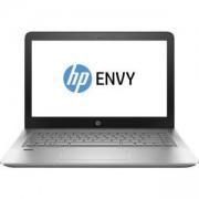 Лаптоп HP Envy 13-ab001nn Natural Silver, Core i5-7200U(2.5Ghz/3MB), 13.3 FHD UWVA BV + WebCam, 8GB, 256GB SSD, Z3E36EA