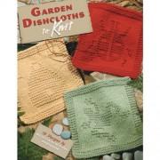 Tempo libero arti-giardino strofinacci a maglia