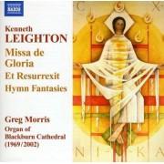 K. Leighton - Missa De Gloria/ Et Resurr (0747313260171) (1 CD)