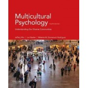 Multicultural Psychology by Professor Director of Graduate Studies Jeffery Mio