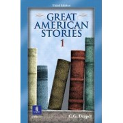Great American Stories 1: Bk. 1 by C. G. Draper
