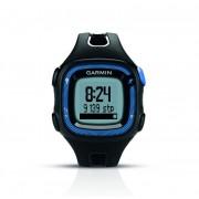 Garmin Forerunner 15 black/blue Pulsuhren