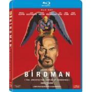 Birdman BluRay 2014