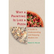Why a Painting Is Like a Pizza by Nancy G. Heller