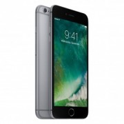 Тъмносив смартфон iPhone 6s на Apple, 128GB памет