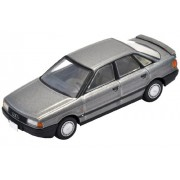 Tomytec Tomy Tomica Limited Vintage Neo Lv N86a Audi 80 Quattro Scale 1 : 64