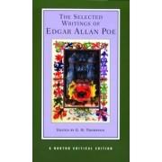 The Selected Writings of Edgar Allan Poe by Edgar Allan Poe