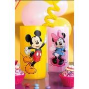 Luminarc Disney Minnie Mouse üdítős pohár 2,7 dl-es - 500644