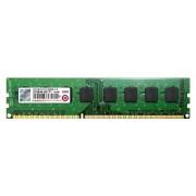 Transcend JetRAM Memoria DDR3 8GB, 240 pin DIMM, Bianco
