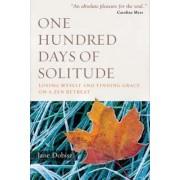 One Hundred Days of Solitude by Jane Dobisz