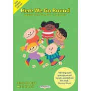 Here We Go Round by Jenny Mosley