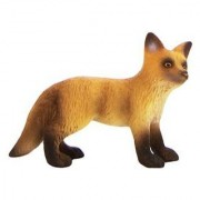 Schleich Red Fox Kit Toy Figure