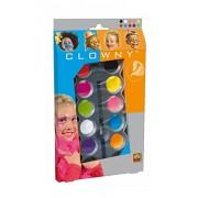 SES 2209696 - 10 Colori per il Viso Trendy