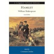 Hamlet by Constance Jordan