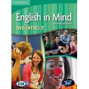English in Mind Level 2 DVD (Ntsc) [USA]