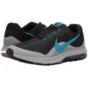 Nike Air Max Dynasty 2 BlackBlue LagoonWolf Grey