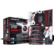 GIGABYTE GA-Z170X-Gaming G1 Socket 1151 DDR4 HDMI USB 3.0.