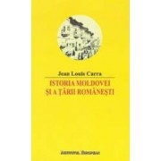 Istoria Moldovei si a Tarii Romanesti - Jean Louis Carra