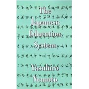 The Japanese Education System by Yasuhiro Nemoto
