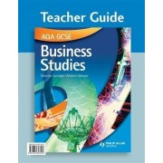 AQA GCSE Business Studies: Teacher Guide by Andrew Gillespie