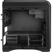 DS Cube - Boitier Mini tour ultra-silencieux USB 3.0 sans alimentation - Black Edition