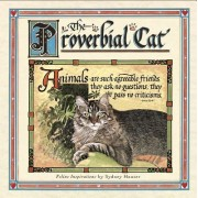 The Proverbial Cat: Feline Inspirations
