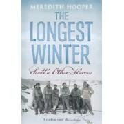 The Longest Winter by Meredith Hooper