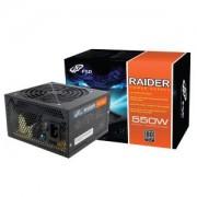 FORTRON Alimentation 550W ATX RAIDER 550 80+ SILVER