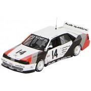 Minichamps - 400881314 - Pronti veicolo - Audi 200 Quattro Transam HJ Bloccato 1988 - Scala 1:43