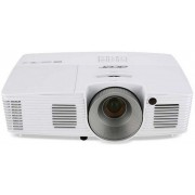 Videoproiector Acer H6517BD, 3200 lumeni, 1920 x 1080, Contrast 10000:1, HDMI (Alb)