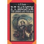 P.T.Barnum by A. H. Saxon