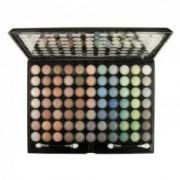 Paleta de 77 de culori W7 PaintBox