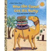 Lgb:How the Camel Got Its Hump by Justine Korman Fontes