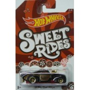 Hot Wheels Sweet Rides '41 Pro Mod Willys 2/6 by Hot Wheels