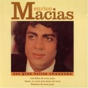 Enrico Macias - Plus Belles Chansons (CD)