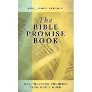 The Bible Promise Book: Kjv Mass by Toni Sortor