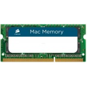 Memorie Laptop Corsair Mac SO-DIMM DDR3, 1x8GB, 1333MHz (9-9-9-24)