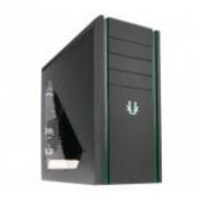 BitFenix Shinobi Midi-Tower USB 3.0 - black/green/green Window