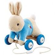 Beatrix Potter Peter Rabbit Pull Along Toy