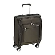Samsonite X-Pression+ Spinner 55/20 Hand Luggage , 55 cm, 36 L, Brown (Brown)
