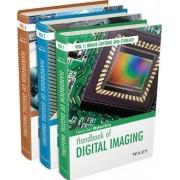 Handbook of Digital Imaging by Michael Kriss