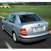 ATTELAGE SKODA Fabia sedan + RS line - RDSOH demontable sans outil - attache remorque GDW-BOISNIER