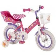 "Bicicleta copii Volare Minnie Mouse 12"""