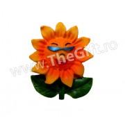 Magneti de frigider, floarea soarelui