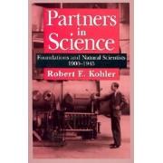 Partners in Science by Robert E. Kohler