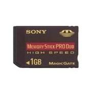 Карта памет Sony High Speed Ultra II 1GB Memory Stick Pro DUO